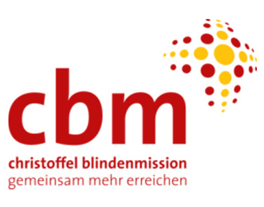 Christoffel Blindenmission Schweiz