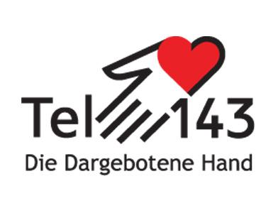 Schweizer Verband - Dargebotene Hand