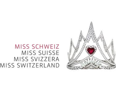 Miss Schweiz Organisation AG