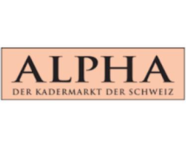 Alpha Kadermarkt