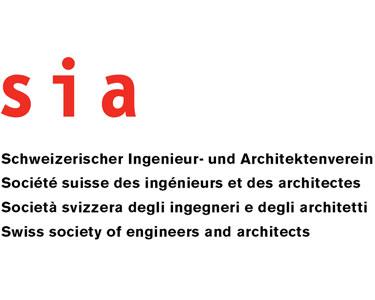 sia Schweizerischer Ingenieur- und Architektenverein
